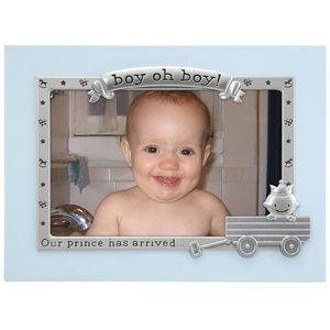 Malden Baby Boy Picture Frame